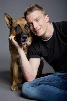 German Shepherds, Actors, Dogs, Fictional Characters, Sheep Dogs, Actor, Pet Dogs, Doggies, German Shepherd Dogs