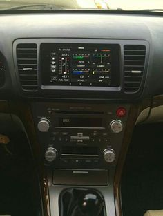 Android carputer Subaru Legacy Gt, Subaru Outback, Car Mods, Road Trip, Guy, Android, Tech, Cars, Vehicles