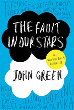 The Fault in Our Stars - Great book!