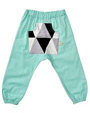 Krutter fløjlsbuks, Model: 392 Alba cupe pants