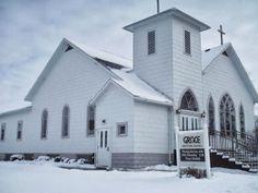 The Grace Brethren Church