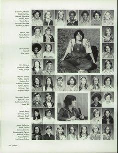 1977 Milpitas High School Yearbook via Classmates.com