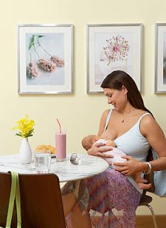 An article called: How to Win Any Breastfeeding Argument