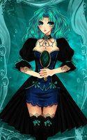 Sailor Moon Fanart by AlcoholicRattleSnake on deviantART