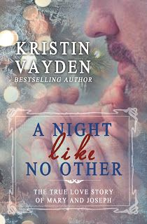 A Night Like No Other ... with Guest Kristin Vayden