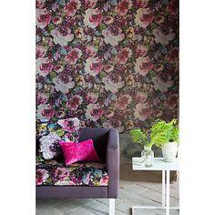 Buy Designers Guild Mattiazo Wallpaper, PDG642/01 Online at johnlewis.com