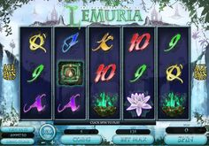 The Land of Lemuria - http://www.777free-slots.com/free-the-land-of-lemuria-slot-online/