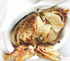 Fennel Baked in Milk (Finocchio con Latte al Forno) Recipe - Saveur.com