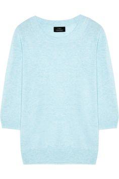 J.Crew Tippi fine-knit cashmere sweater NET-A-PORTER.COM €249