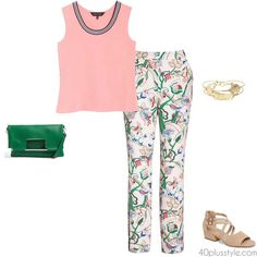 What to wear to a summer barbecue - 5 outfit ideas Bbq Outfits, Summer Outfits, Cute Outfits, Bbq Outfit Ideas Summer, Floral Outfits, Summer Fashions, Barbecue Outfit, Autumn Clothes, Floral Pants