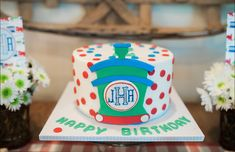 Kid Train Birthday Party Cake Anna Rebecca Photography Train Birthday Party Cake, Birthday Parties, Ham And Swiss Sliders, Sweet Caroline, Of Mice And Men, Other Recipes, Party Cakes, More Fun, Make It Simple