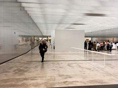 Louvre Gallery in Lens, Pas de Calais. Make time for this wonderful new gallery, just a quick diversion off the A26 on your next road trip in France.
