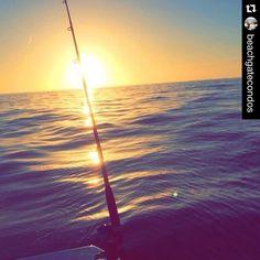 Sun's up. Lines out.  #portaransastex #PortAransasTX #PortAransasTexas #MustangIsland #CorpusChristi #AransasPass #Rockport #PadreIsland #padreislandbeach #gulfcoast #thirdcoast #surfing #golf #sailing  FOLLOW us for more of this beach-ness.  Find & follow @portaransastex Pinterest  Instagram  Twitter  Facebook  Repost @beachgatecondos  Just a little early morning fishing! #Beachgate #gottalovethegate #gulf #Porta #portaransas #texas #fishing #boat #sunrise #morning #monday #reds #blackdrum