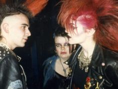 The goth subculture is a contemporary subculture found in many countries. It began in England during the early 1980s in the gothic rock scen...