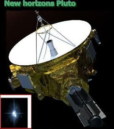 New Faces Of Pluto Are Received As New Horizons Probe Approaches - http://www.madforscience.com/new-faces-of-pluto-are-received-as-new-horizons-probe-approaches/