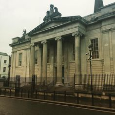 Don't pass Go. Don't collect 200. #derry #courthouse #law #legal #justice #oldbuilding #northernireland #court