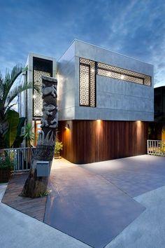 60's Modern Renovation - Picture gallery #architecture #interiordesign #cladding