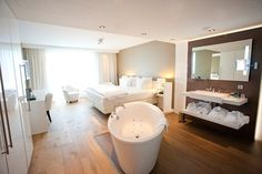 suite assen, 36 m2