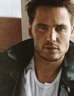Taylor Kitsch. Tim Riggins. Beautiful man. WOW Tim Riggins is was hotter then I thought when he was cleaning gutters.
