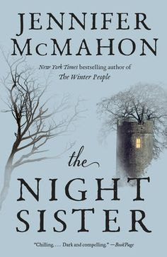 The Night Sister by Jennifer McMahon | PenguinRandomHouse.com Amazing book I…