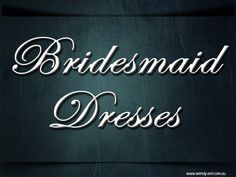 Try this site http://wendy-ann.com.au/stockist-2/ for more information on Bridesmaid Dress. Choose styles that complement all the different shapes and sizes of your bridesmaids. Figure out the problem areas that each bridesmaid would like to hide. It can be difficult to find a style of dress that complements everyone in your bridal party. Therefore make sure you opt for the best Bridesmaid Dresses. Follow Us: http://www.naymz.com/bridesmaiddresseshobart-6wcrf
