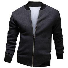 2015 fashion brand casual bomber jacket men outdoor coats veste homme jaqueta moleton masculina chaqueta hombre casaco J09