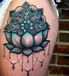 45 Best Shoulder Tattoos for Women in 2016