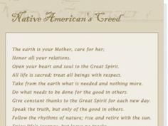 Native Creed native_american.gif photo