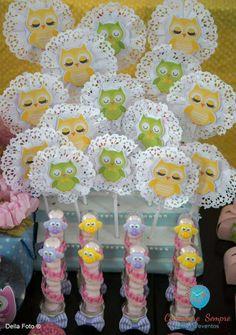 Owls Birthday Party Ideas | Photo 42 of 62