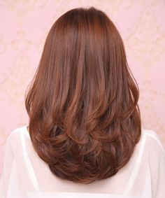 New Hair Goals Medium Ombre Ideas Haircuts For Medium Hair, Medium Hair Cuts, Long Hair Cuts, Hairstyles Haircuts, Medium Hair Styles, Curly Hair Styles, Cool Hairstyles, Cute Haircuts, Cabello Hair