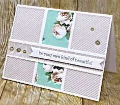 CTMH Live Beautifully Card