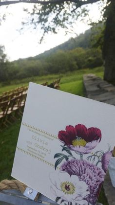 Unique Outdoor Wedding Venues in Connecticut