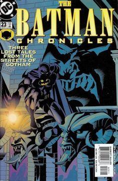 Batman Chronicles no.23