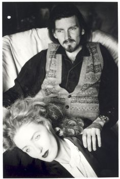 Dead can Dance - so influential on my musical output.
