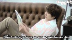 Kyuhyun - Inoo / Rain of Blades (God Of War OST) - Legendado [PT-BR]