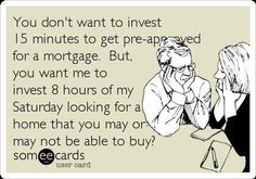 Real Estate Humor...or is it funny at all?!: