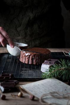 https://flic.kr/p/P77jSN | Torta di pane al cioccolato e nocciole | www.smilebeautyandmore.ifood.it/2016/11/torta-pane-al-cio...