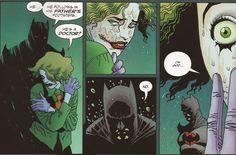 F 'n A: Lady Joker Week: Martha Wayne
