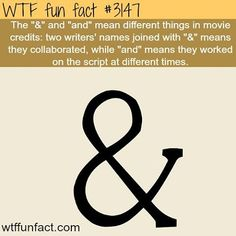 WTF Fun Facts is updated daily with interesting & funny random facts. We post about health, celebs/people, places, animals, history information and much more. New facts all day - every day! Wow Facts, Wtf Fun Facts, True Facts, Funny Facts, Random Facts, Movie Facts, Random Stuff, Creepy Facts, Random Things