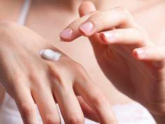 Handcreme selbbstgemacht speziell für den Winter