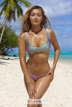 Regina Halmich Bikini