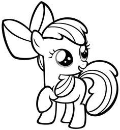 Disegni Da Colorare Gratis My Little Pony.20 Best My Little Pony Disegni Da Colorare Images My