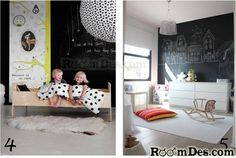 Architecture | Residential | kids furniture camille