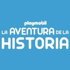 Descubre con tus hijos la Aventura de la Historia con Playmobil. ¡Una oportunidad de aprender y divertirse!