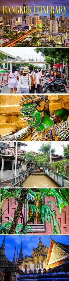 If you have five days to spare and are wondering what to do in Bangkok than this Travel Guide is for you. Bangkok is a bit of a Marmite city. You are either going to love it or hate it. In our case, it was the former. Whilst Chiang Mai was our favourite city in Thailand, we did appreciate the unique charm of the City of Angels. Bangkok really isn't a city for tourist. What I mean by that is that you probably need more than a couple of days to really fall in love with the capital's urban…