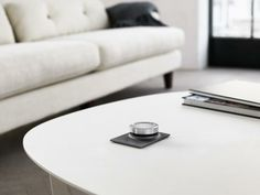 Experience BeoSound Essence – the simplest, most elegant way yet to enjoy your digital music with iconic Bang & Olufsen sound.   Discover more at bang-olufsen.com/Essence
