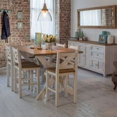 Byron 1600 Counter Height Dining Package (Table: 1600W x 1050D x 885H mm. Breakfast stool: 470W x 465D x 950H mm.) RRP $1420