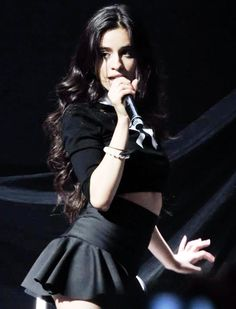 Camila Cabello is extremely hot my goodness ❤️