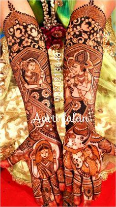 Rose Mehndi Designs, Stylish Mehndi Designs, Dulhan Mehndi Designs, Wedding Mehndi Designs, Henna Designs Easy, Henna Mehndi, Mehndi Design Pictures, Mehndi Images, Mahndi Design