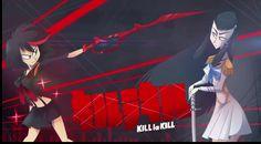 No Wayy! Vivziepop made a Kill La Kill thingy! Animoo!